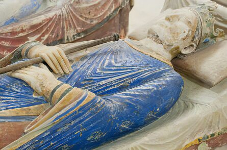 Tomb of Henry II