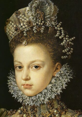 Isabella Clara Eugenia of Spain