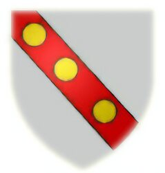 Arms of William of Aumale