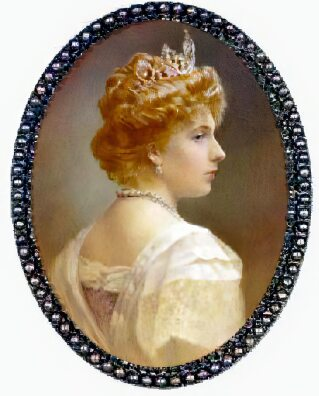 Victoria Eugenie of Batenberg