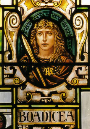 Boudicca, Queen of the Iceni