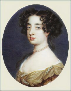 Charlotte FitzRoy Countess of Lichfield