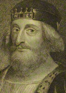David II,King of Scots
