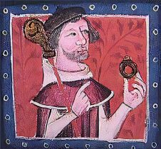 Henry of Blois