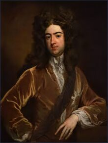 Charles Lennox, Duke of Richmond and Lennox