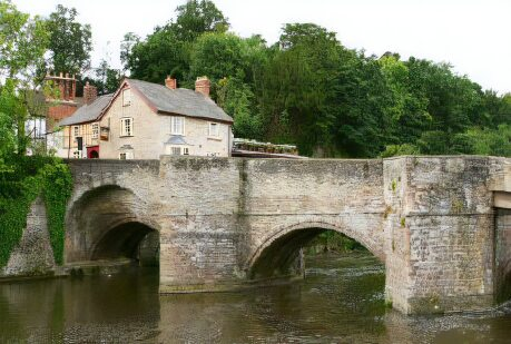 Battle of Ludford Bridge