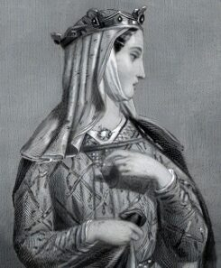 Maud of  Huntingdon, Queen of Scotland