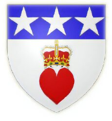 Arms of Douglas