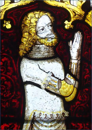Edmund, Earl of Kent