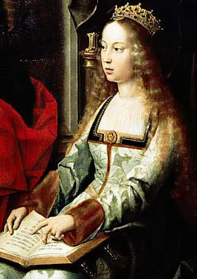 Isabella, Queen of Castile
