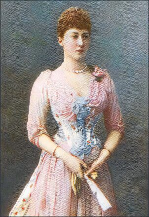 Louise Princess Royal