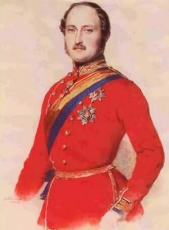 Albert of Saxe-Coburg-Gotha