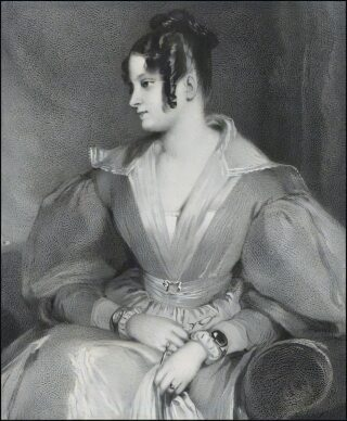 Mary FitzClarence