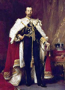 List of English monarchs - Wikipedia