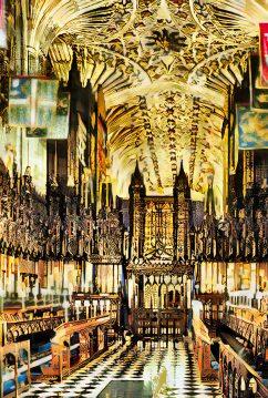 St. Gerorges Chapel